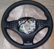 BMW Brand E83N LCI X3 2007-2010 Genuine OEM M Sport Heated Steering Wheel NEW
