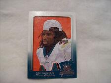 2003 Donruss Gridiron Kings Ricky Williams #53 football card