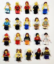 Lego Friends Minifigure Accessories 50 Piece Lot Girl Minifig Accessory