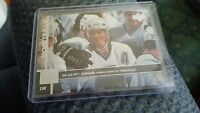 1997-98 Upper Deck Game Dated Moments Parallel #290 Luc Robitaille