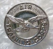 Badge- Air Training Corps Lapel Badge (WM*) JR GAUNT