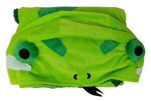 The Company Store Lizard Dog Hooded Towel Size SM