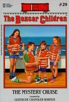 The Mystery Cruise (The Boxcar Children Mysteries #29) by
