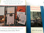 """""""Twofer"""" Vintage Fishing Tackle Catalog Book And Free Bonus Fly Fishing Book!"""