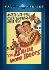 Bride Wore BOOTS - Comedy-contemporary DVD