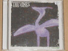 THE VINES -Highly Evolved- CD