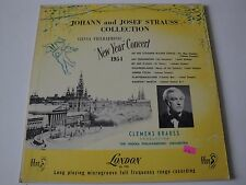 "Vienna Philharmonic ""New Year"" Concert 1954 Johann and Josef Strauss Collection"