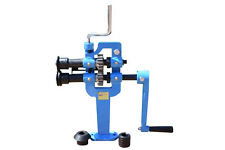 50 BENCH SWAGER ROTARY METAL TOOL JENNY BEAD ROLLER outil Werkzeug