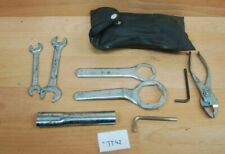 Suzuki GSX-R 600 01-03 K1 K2 K3 Satz Bordwerkzeug tt42
