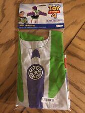 Disney PIXAR Toy Story 4 Buzz Lightyear Inflatable Jet Pack ~Brand New~