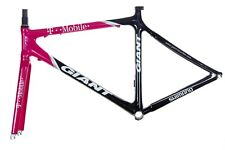 CUADRO CARRETERA CARBONO GIANT TCR T-MOBILE  (ROAD CARBON FRAME) (S/N:B07401)