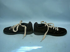 Vans/Bucky Lasek 3 Brown Suede Skateboarding Shoes - Size 8