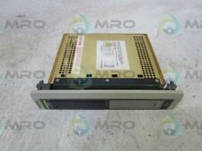 MODICON AS-B872-011 OUTPUT MODULE * USED *