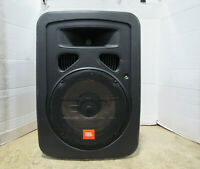 JBL Model EON10 G2 2-Way Audio Powered PA Speaker Cabinet Tested and Working