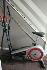 YORK Quick Start Cardio Machines with Adjustable Seat