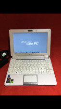 Asus 1000H Netbook  working with charger needs installing
