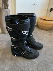 BMW Motorrad GS Competition Boots