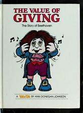 The Value of Giving: The Story of Beethoven ValueTales