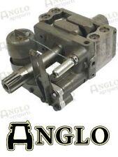 Hydraulic Pump Assembly MKI - Massey Ferguson 35, 35X, 65, 765 (10 Splines)