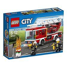 Lego City Pompiers Camion de Pompier 60107