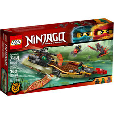 LEGO Ninjago 70623: Destiny's Shadow - Brand New
