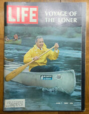 LIFE Magazine June 7 1968 ~ McCarthy for President ~ Wait on Death Row
