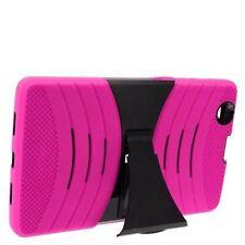 """Carcasas, cubiertas y fundas rosa para tablets e eBooks 8"""""""