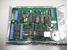 WATKINS JOHNSON 978029-001 THERMOTRIM MOTHER BOARD PCB ASSLY FOR WJ999 APCVD