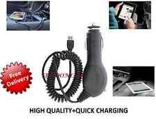 NUOVO Caricabatterie per auto per Samsung Galaxy J1 (2016), J1, J1 Next (JL Mini), J1 4G,, J1 Ace