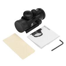 Beileshi Chasse Airsoft Pointillé Holographique Lunette de Visée Vision 1 X 30rd