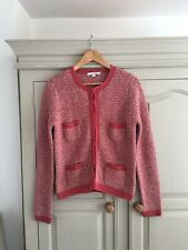 Boden Cardigan Thick Knit Size 12 Autumn Winter