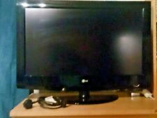 """LG 32LG3000-ZA 32"""" LCD TV, FAULTY SPARES/REPAIRS, COLLECTION ONLY RM15"""