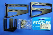 Motorträger Brushless (groß) Best.-NR.: C2272 v. Pichler / Günther Modellsport