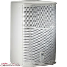JBL PRX412M White 12-Inch Two Way Loudspeaker PA Monitor