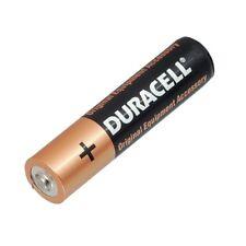 30 x MICRO AAA LR03 LR3 MN2400 Alkali-Mangan Batterien DURACELL PLUS OEM-Version