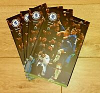 CHELSEA v EVERTON Programme 8th March 2020