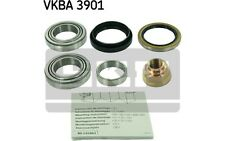 SKF Cojinete de rueda DAEWOO MATIZ CHEVROLET SPARK VKBA 3901