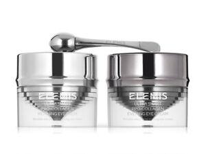 Elemis ULTRA SMART Pro-Collagen Eye Treatment Duo 2X10 ml Exp 2022