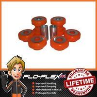 Jaguar XK8 Suspension Bushes Front Upper / Top Wishbones in Poly