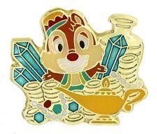 Disney Tokyo TDS Aladdin Lamp Prize Dale Pin Only