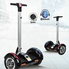 700w/36v 10in Two Wheel Off On Road Electric Self Balance Vehicle NEW