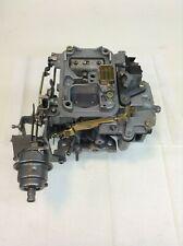 ROCHESTER VARAJET CARBURETOR 17081764 19841 BUICK CHEVY OLDS PONTIAC 151 ENGINE
