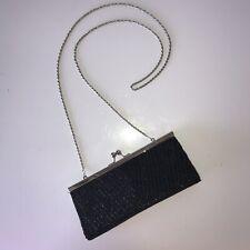 VINTAGE La Regale Beaded Evening Bag/Clutch EUC