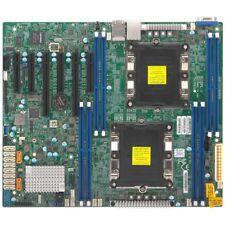 Supermicro X11DPL-I Server Motherboard - Intel Chipset - Socket P (mbdx11dplio)