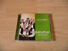 CD Kastelruther Spatzen - Monte Grande - Hit-Edition - 14 Songs - 2009