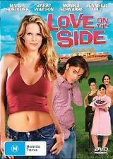Love On The Side (DVD, 2007) #1946