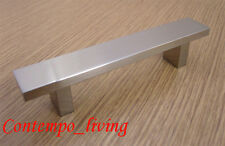 """12"""" Square Stainless Steel Kitchen Cabinet Pull Handle"""