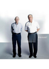 TWENTY ONE PILOTS - Vessel NOUVEAU CD