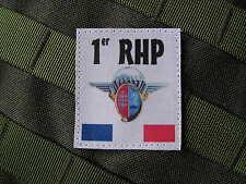 "SNAKE PATCH "" 1er RHP "" Hussard Parachutiste RECO GCP TAP"