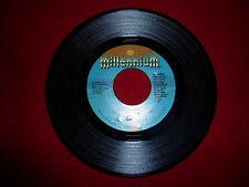 """45 RPM Record """"Whatcha Gonna Do"""" by Chilliwack"""